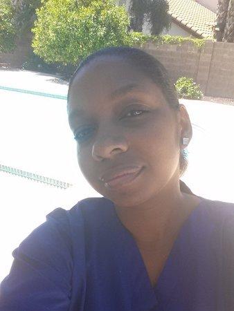 Senior Care Provider from Laveen, AZ 85339 - Care.com