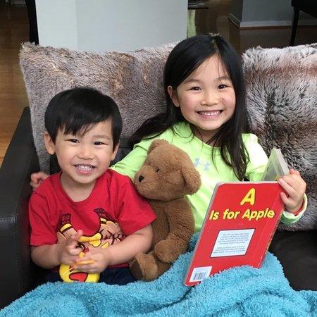 Child Care Job in Vienna, VA 22182 - PT Babysitter Needed - Care.com