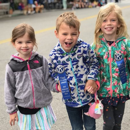 Child Care Job in Mountain View, CA 94040 - Nanny Needed For 3 Children In Mountain View - Care.com