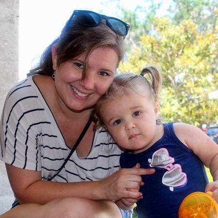 Child Care Job in Sharpsburg, GA 30277 - As Needed Nanny Needed For 1 Child In Sharpsburg - Care.com
