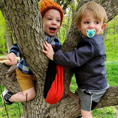 Child Care Job in Des Moines, IA 50312 - Twin Toddlers Need PT Summer Nanny - Care.com