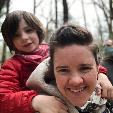 Child Care Job in Concord, MA 01742 - Nanny For 2 Kids In The Woods - Care.com