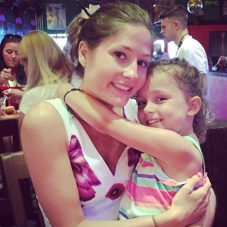 BABYSITTER - Kelsey W. from Lockport, NY 14094 - Care.com